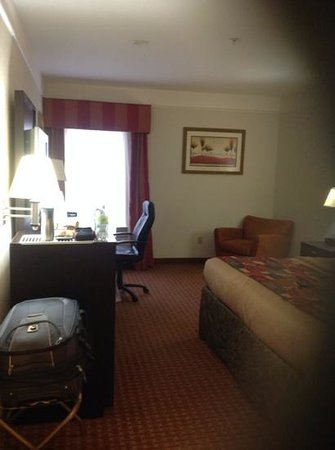 La Quinta Inn & Suites Mobile - Daphne: king room