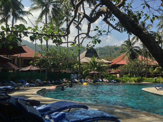 Holiday Resort Lombok : Resort