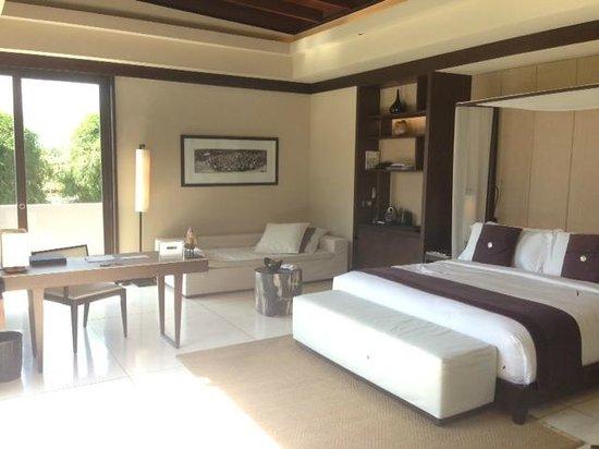 Soori Bali : Villa