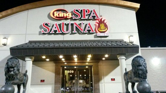 King Spa & Sauna