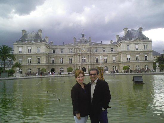 Paris Trip : Palacio de Francia