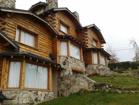 Photo of Chesa Engadina San Carlos de Bariloche