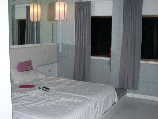 Sino Imperial Phuket : The room