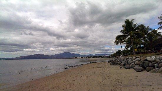 Hilton Fiji Beach Resort & Spa : Nice Scenary