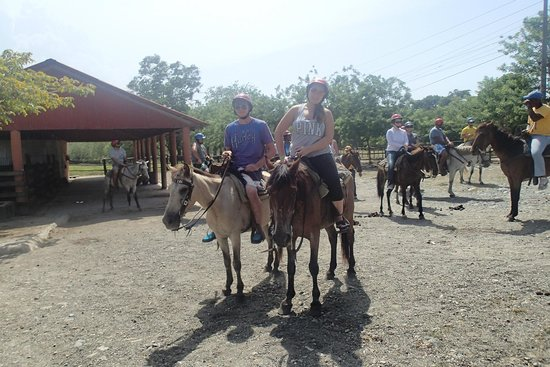 Iberostar Costa Dorada : 3 in one excursion