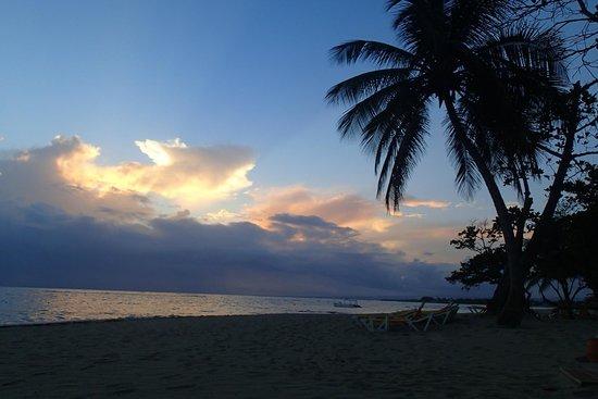 Iberostar Costa Dorada : sunrise