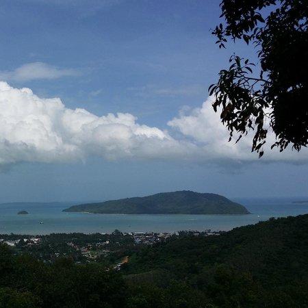 Siam Safari: View point
