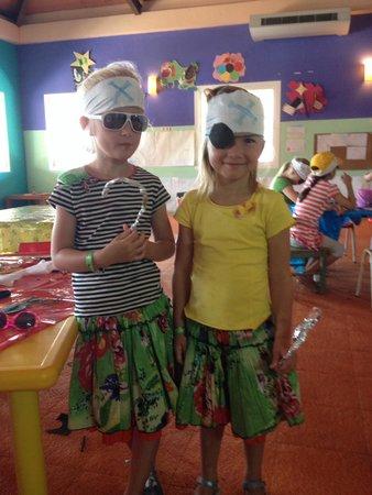 Zafiro Can Picafort : Kidsclub