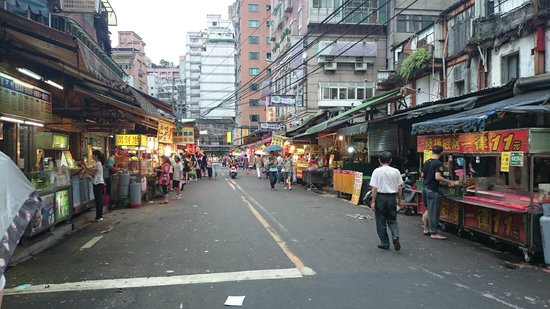 Photo of Tourist Attraction Jingmei Night Market at 文山區景美街, Taipei, Taiwan