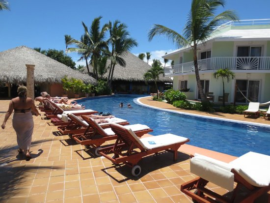 Excellence Punta Cana: pool