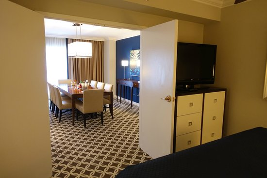 Gaylord Palms Resort & Convention Center : Room