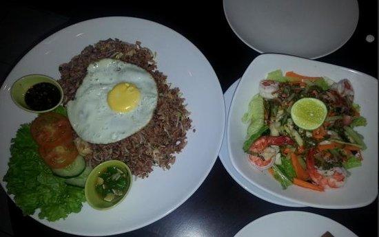 Oma Thia's Kitchen: Food Favorite