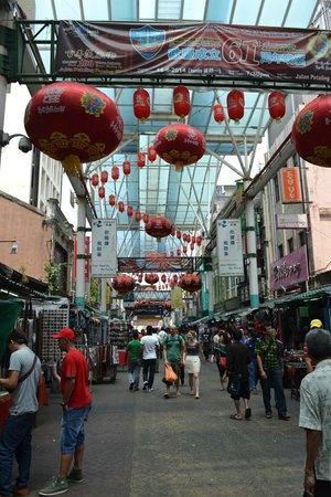 Hotel China Town 2 : Petaling Street