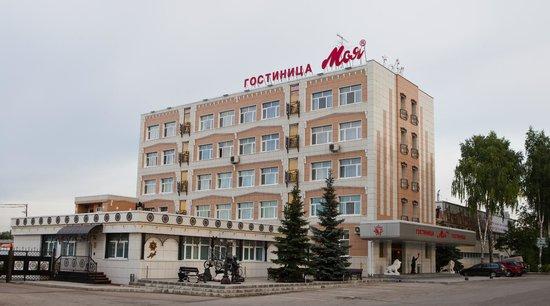 Photo of Moya Samara