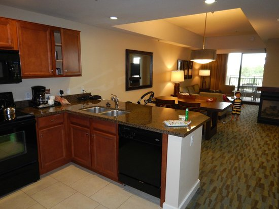 The Westin Desert Willow Villas : Villa room in building 2