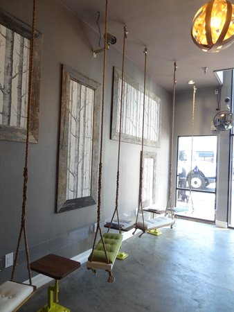 Hostelling International San Diego Downtown: New interior design