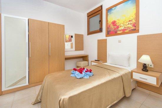 Horizon Line Villas: Bedroom