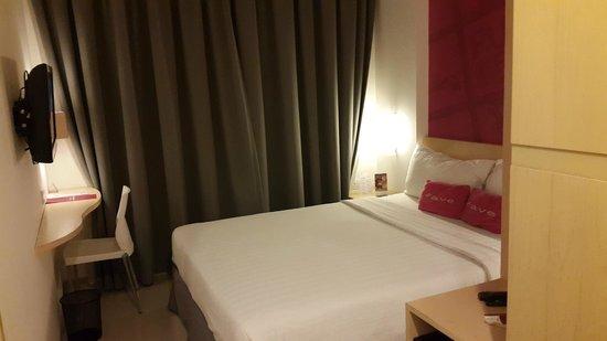 favehotel Kemang: Room