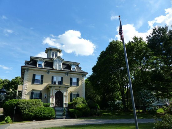 The Hotel Marblehead: Marblehead Inn