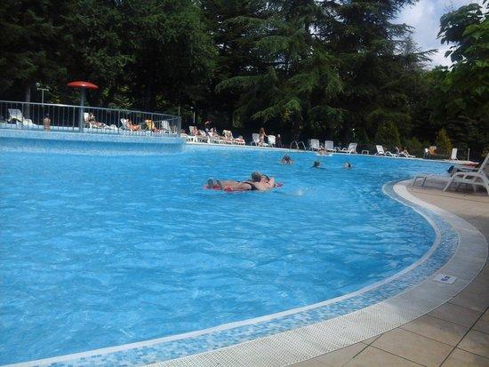 Hotel Koral: swimming pool