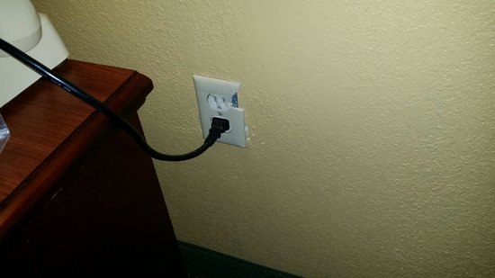 Econo Lodge: How safe is this?