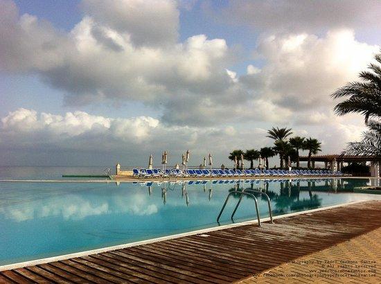 IBEROSTAR Club Boa Vista : Piscina hotel