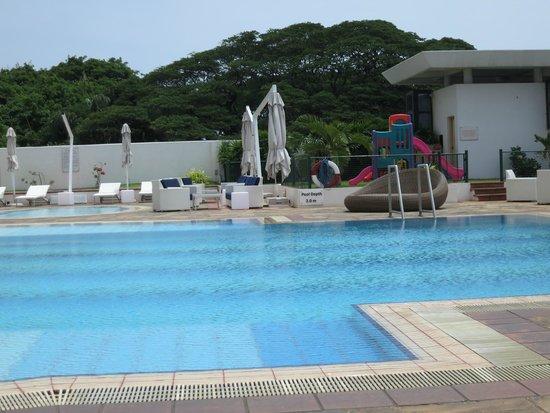 Hilton Colombo Residence : Pool