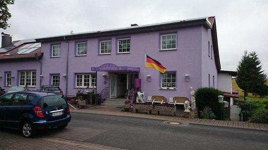 Gasthof Hotel Plumhoff