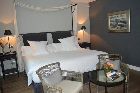 Grand Hotel Don Gregorio: Suite