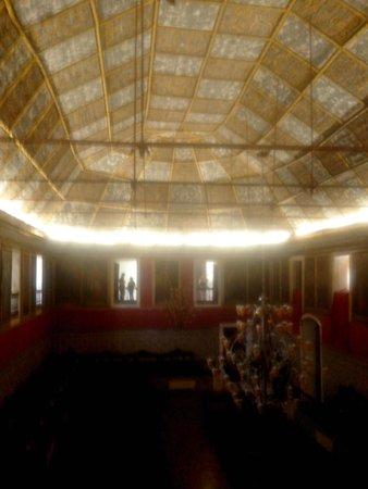University of Coimbra : Sala dos Capelos