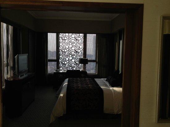 Sofitel Macau at Ponte 16: bedroom