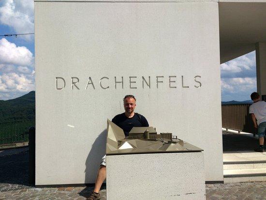 Proof - Burg Drachenfels