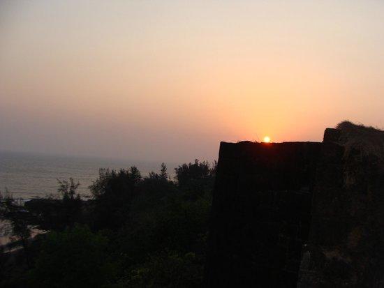 Purnagad Fort