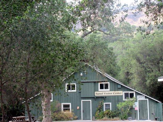 Sunol Regional Wilderness Park, Sunol, CA
