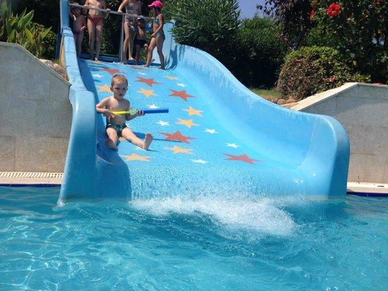 Alva Donna Exclusive Hotel & Spa: çocuk havuzu