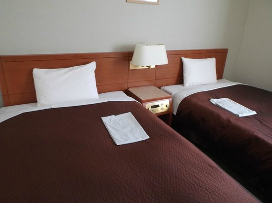 Hotel Mets Nagaoka