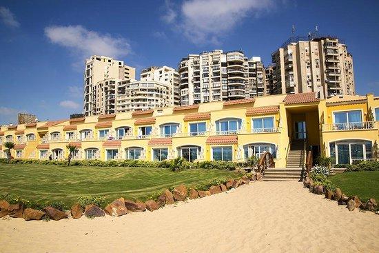 Mediterranean Azur Hotel: Azur hotel