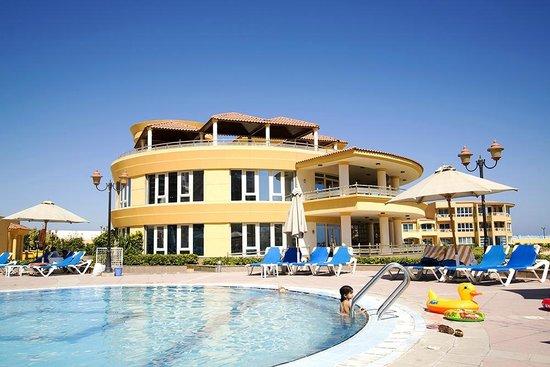 Mediterranean Azur Hotel : Azur hotel