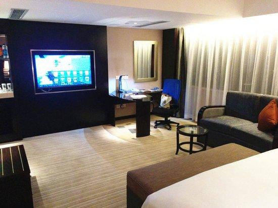 Sunshine Hotel Shenzhen: Guest Room