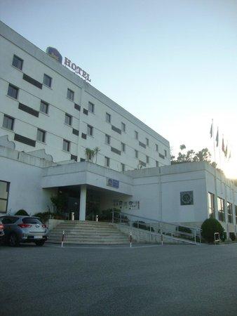 Hotel D. Luís: Hotel D. Luis