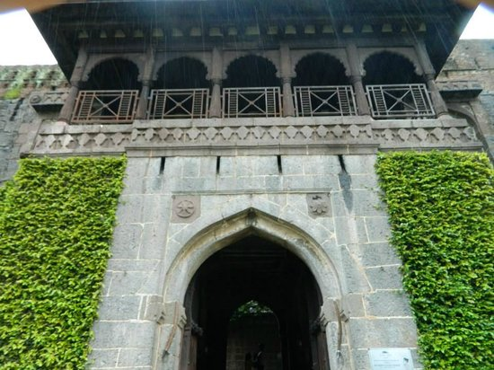 Photo of Fort Jadhavgadh (A Gadh Heritage Hotel) Pune