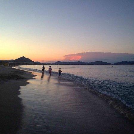 Hotel Viva Bahia: The beach, Viva Bahia