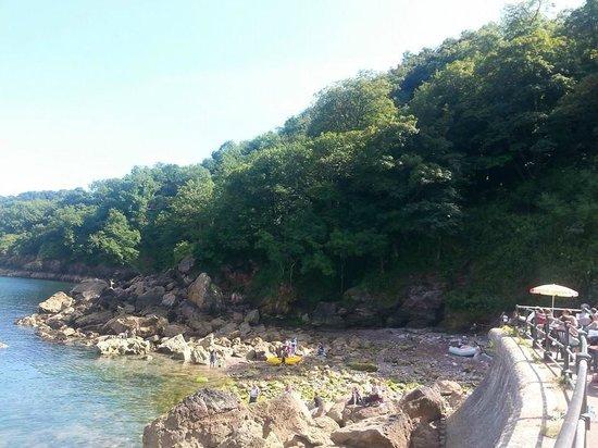 Anstey's Cove: 3
