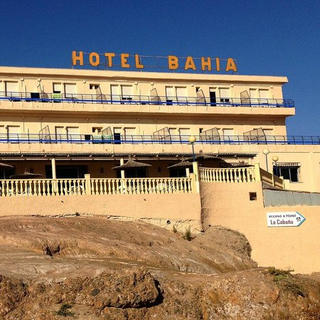 Photo of Hotel Bahia Puerto de Mazarron