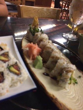 Ushio-Tei Restaurant