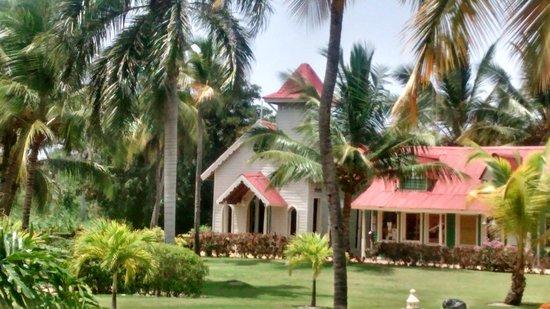 Caribe Club Princess Beach Resort & Spa: Capilla