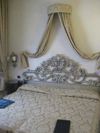 Hotel Aventino: room 343