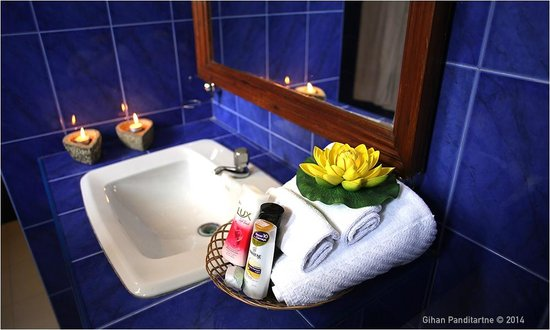 The Reed Boutique Hotel : Bathroom