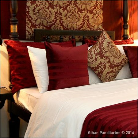 The Reed Boutique Hotel : Honeymoon Suite