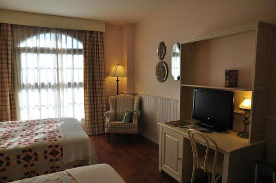 PortAventura Hotel Gold River: 4-х местный номер